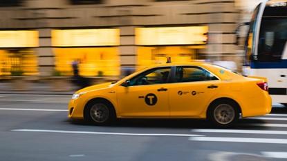 تاكسي في محافظة الأحمدي