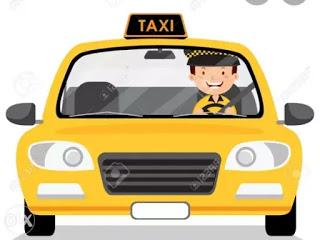 تاكسي في المنطقة العاشرة