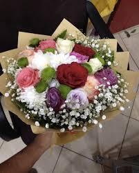 محل أزهار في المنطقة العاشرة